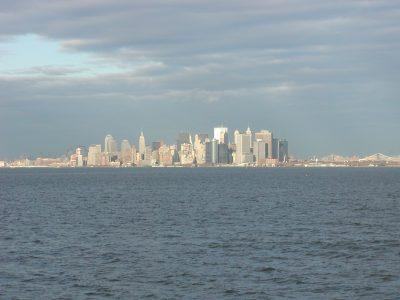 Staten Island Ferry - 2003-01-09-143407