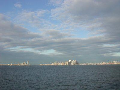 Staten Island Ferry - 2003-01-09-143439