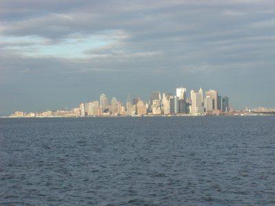 Staten Island Ferry - 2003-01-09-143520