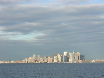 Staten Island Ferry - 2003-01-09-143553
