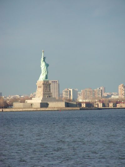 Staten Island Ferry - 2003-01-09-143801