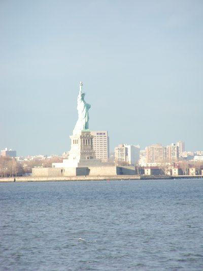 Staten Island Ferry - 2003-01-09-143802