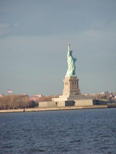Staten Island Ferry - 2003-01-09-143853