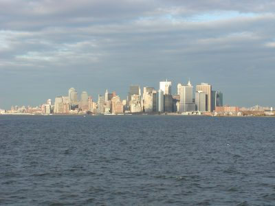 Staten Island Ferry - 2003-01-09-143936