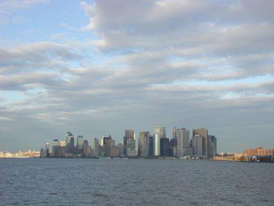 Staten Island Ferry - 2003-01-09-144146