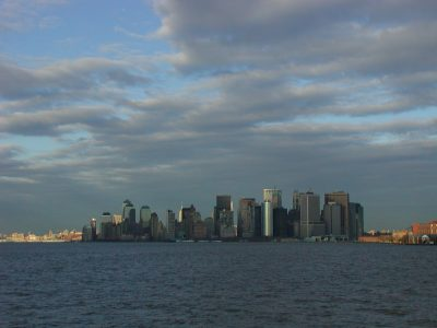 Staten Island Ferry - 2003-01-09-144148