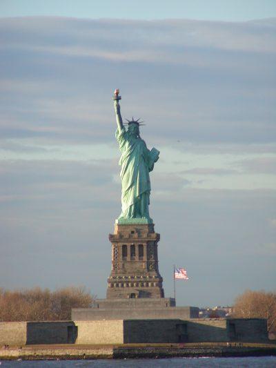 Staten Island Ferry - 2003-01-09-144212