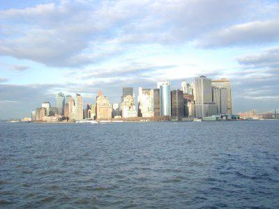 Staten Island Ferry - 2003-01-09-144609