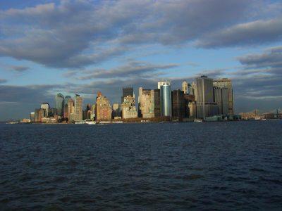 Staten Island Ferry - 2003-01-09-144609a