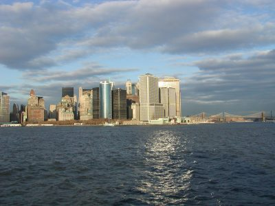 Staten Island Ferry - 2003-01-09-144637