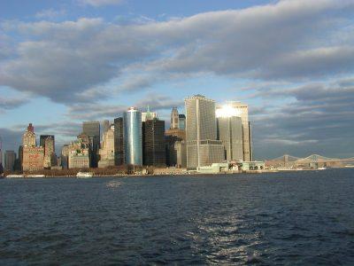 Staten Island Ferry - 2003-01-09-144705