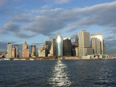 Staten Island Ferry - 2003-01-09-144721