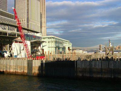 Staten Island Ferry - 2003-01-09-144915