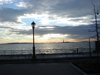 Battery Park - 2003-01-09-145856