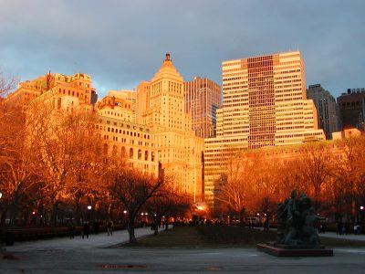 Battery Park - 2003-01-09-153034