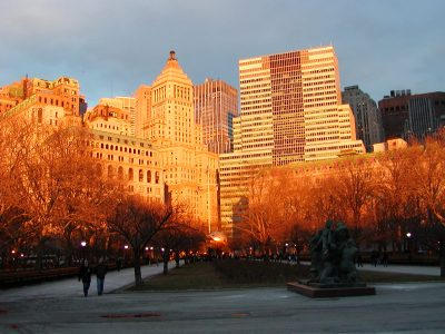 Battery Park - 2003-01-09-153121