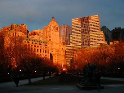 Battery Park - 2003-01-09-153147