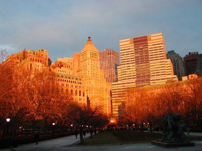 Battery Park - 2003-01-09-153227
