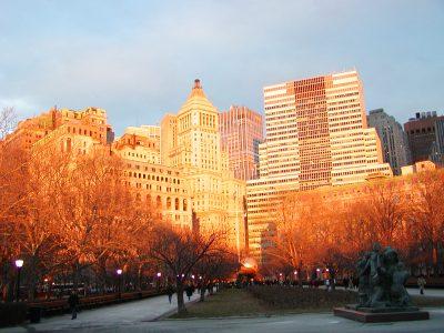 Battery Park - 2003-01-09-153228