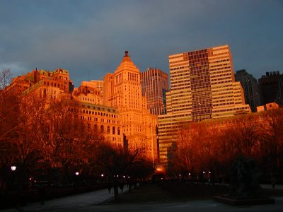 Battery Park - 2003-01-09-153229