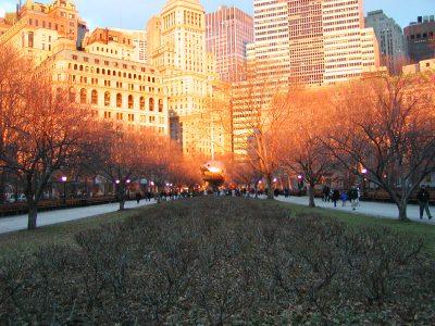 Battery Park - 2003-01-09-153314