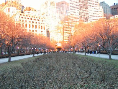 Battery Park - 2003-01-09-153315