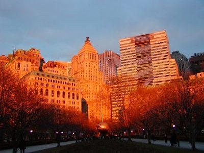 Battery Park - 2003-01-09-153407