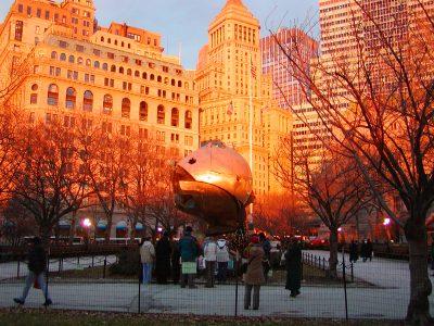 Battery Park - 2003-01-09-153517