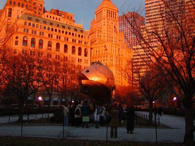 Battery Park - 2003-01-09-153519