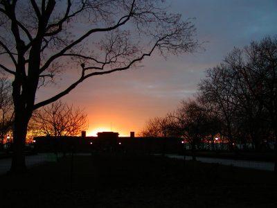 Battery Park - 2003-01-09-153613