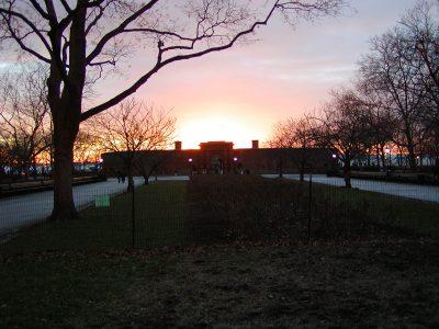 Battery Park - 2003-01-09-153643