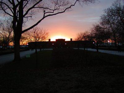 Battery Park - 2003-01-09-153645