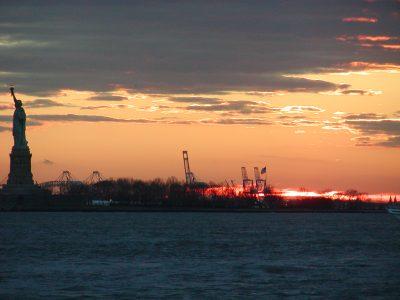 Battery Park - 2003-01-09-154245