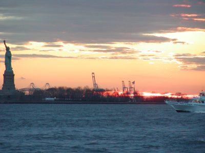 Battery Park - 2003-01-09-154246