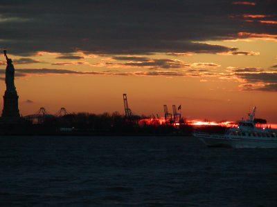 Battery Park - 2003-01-09-154247