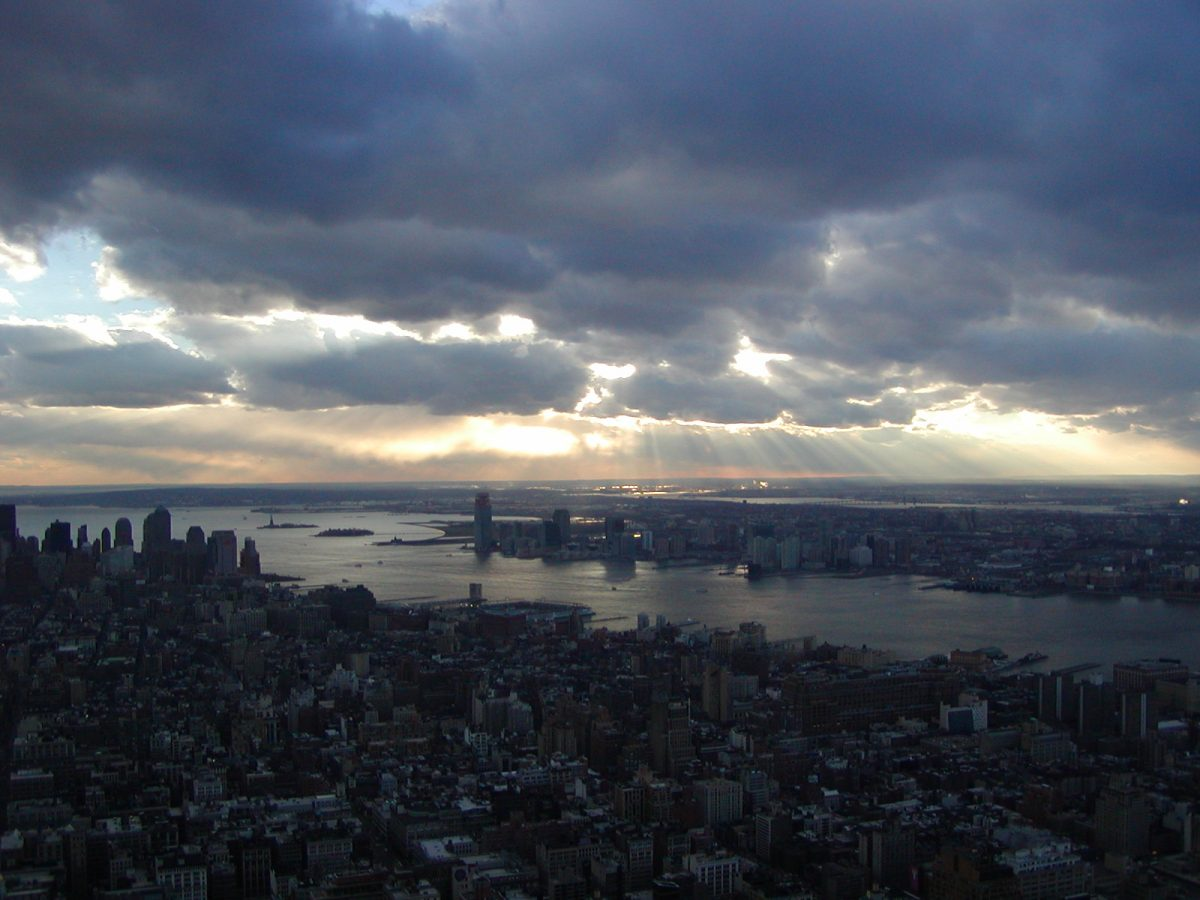 Empire State Building - 2003-01-10-145441