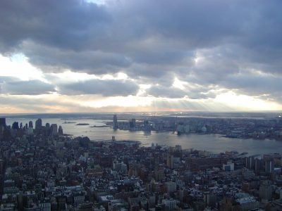 Empire State Building - 2003-01-10-145442