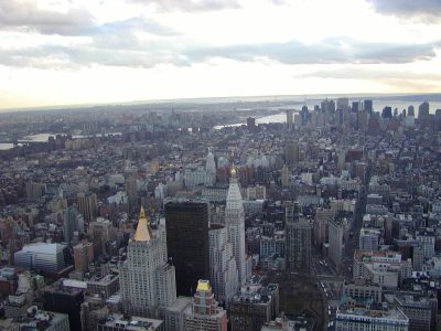 Empire State Building - 2003-01-10-145536