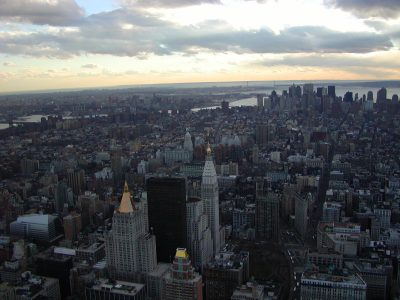 Empire State Building - 2003-01-10-145538