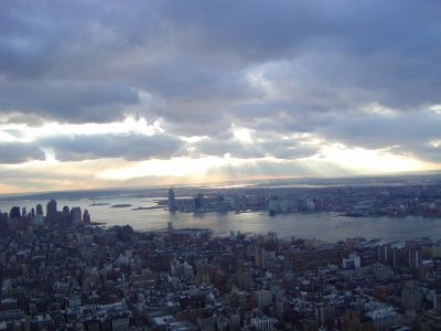 Empire State Building - 2003-01-10-145620