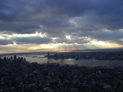 Empire State Building - 2003-01-10-145620a