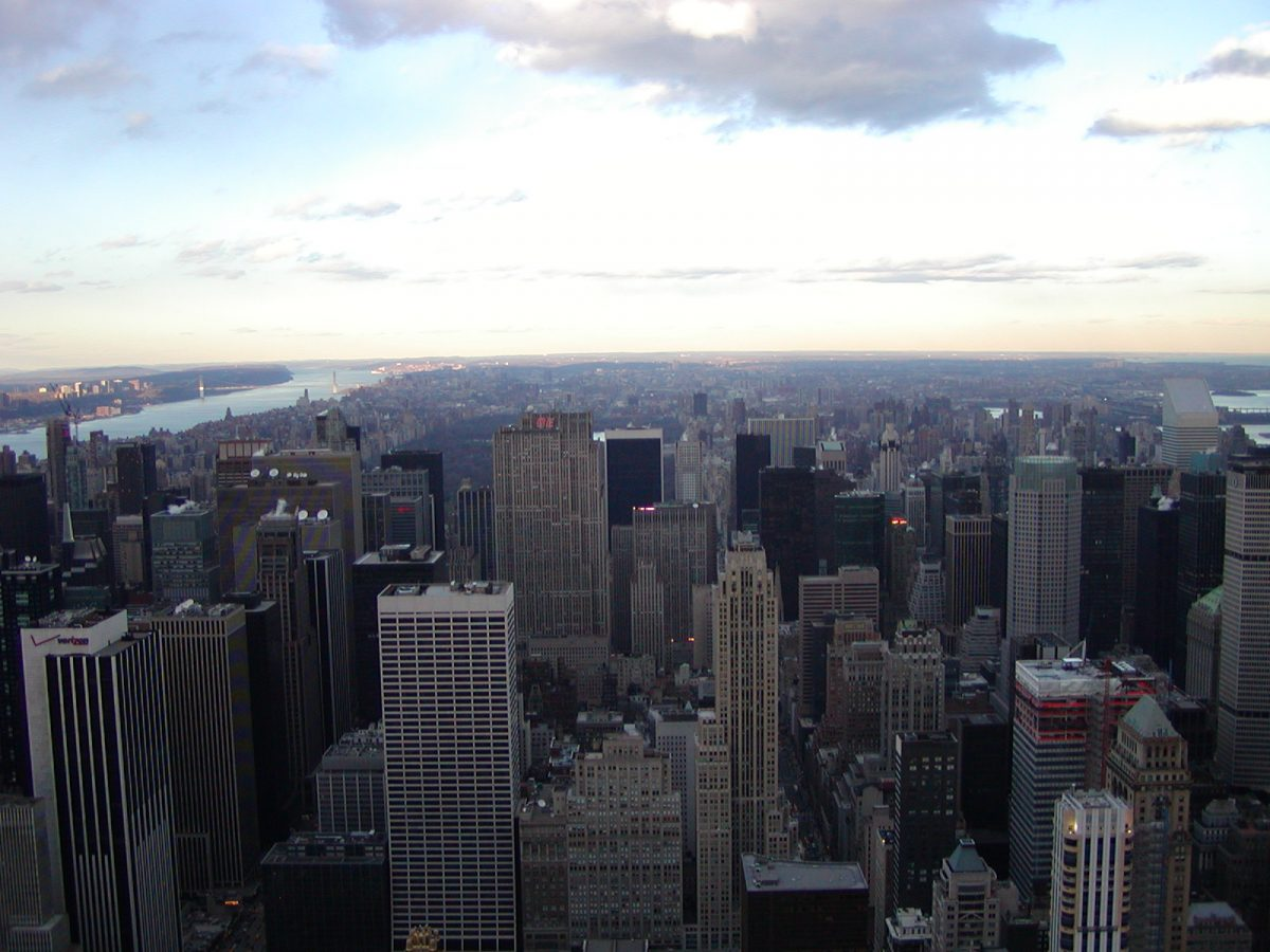 Empire State Building - 2003-01-10-150048