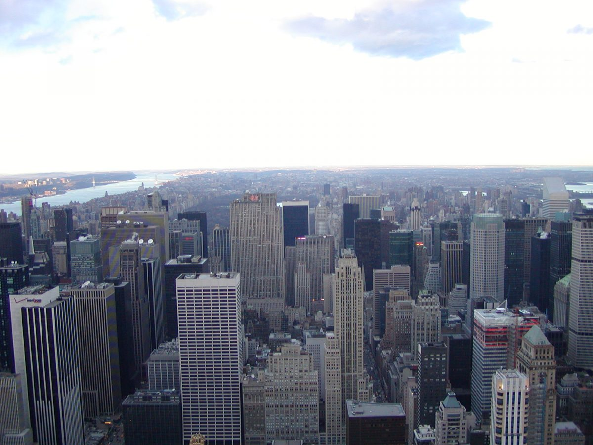 Empire State Building - 2003-01-10-150049