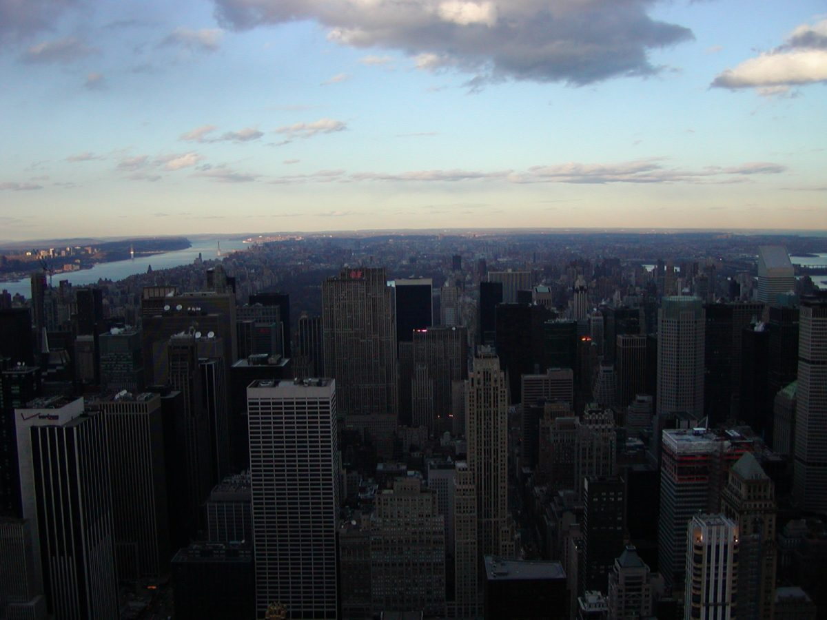 Empire State Building - 2003-01-10-150050