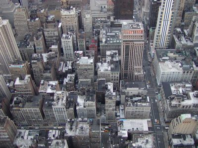 Empire State Building - 2003-01-10-150135