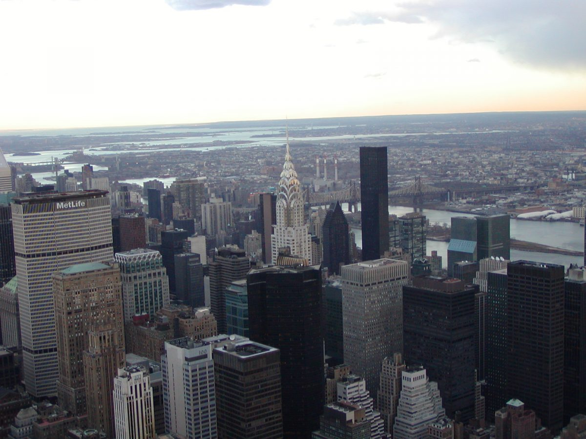 Empire State Building - 2003-01-10-150213