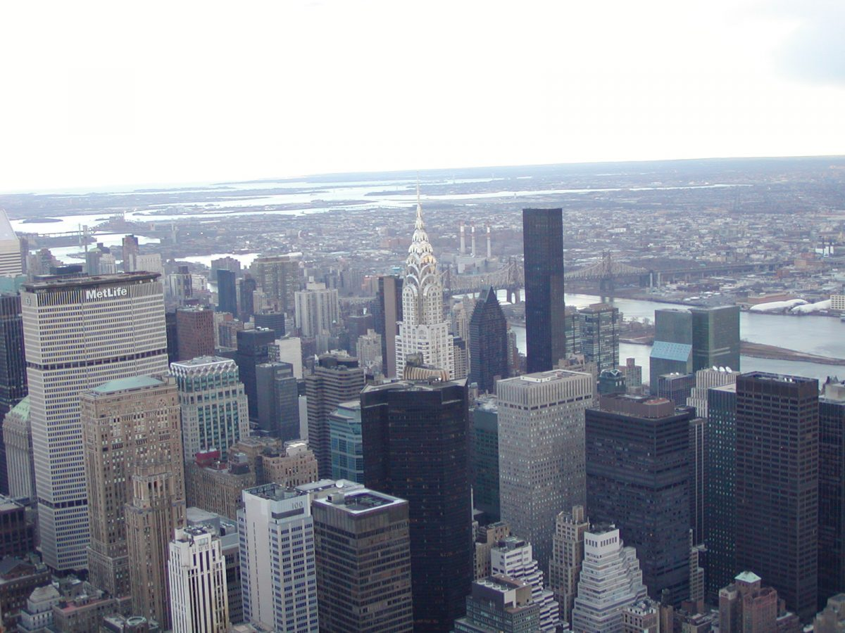 Empire State Building - 2003-01-10-150214