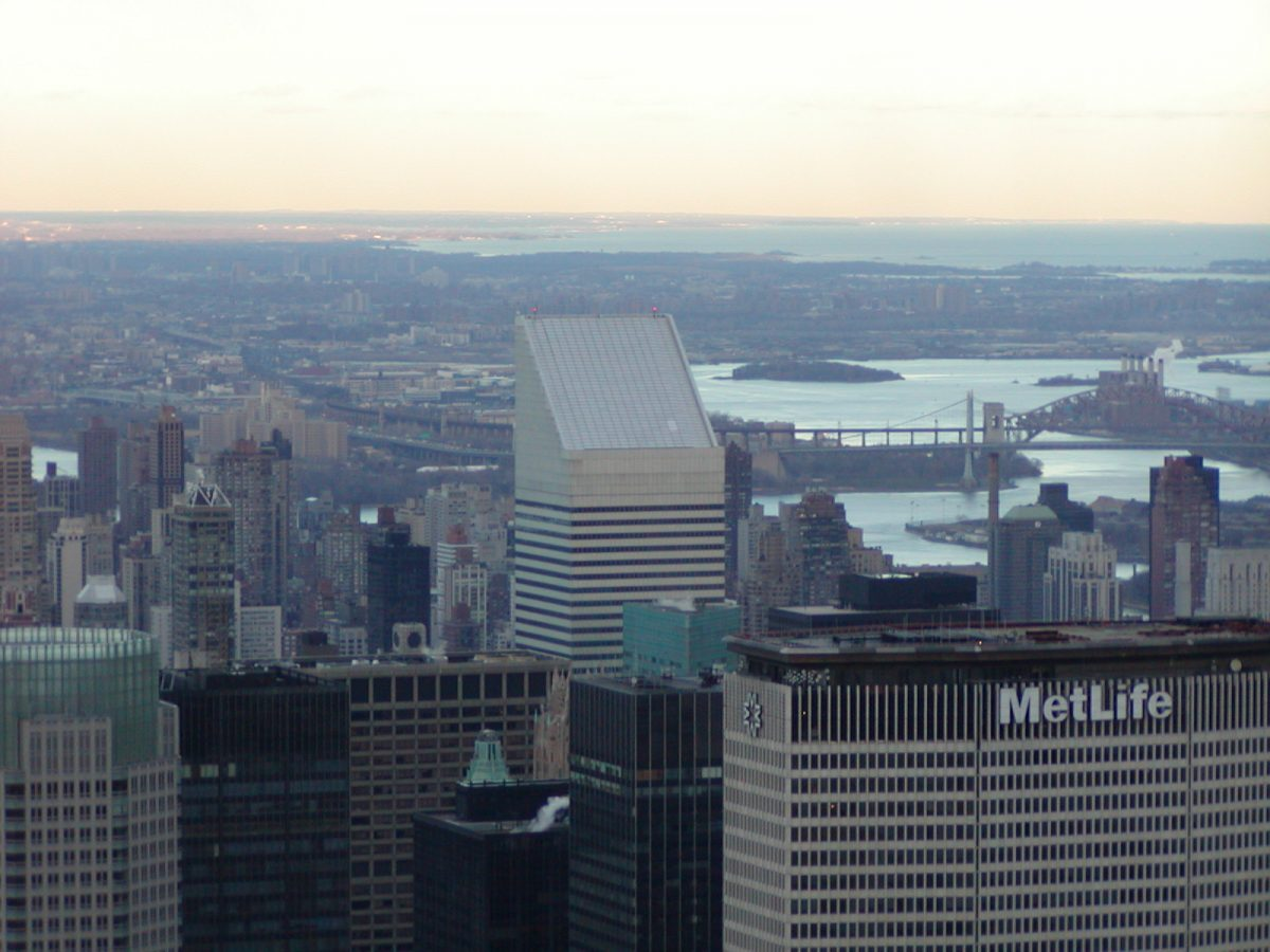 Empire State Building - 2003-01-10-150253