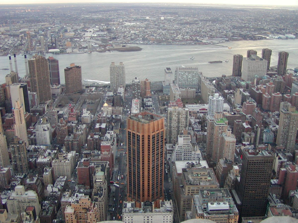 Empire State Building - 2003-01-10-150320