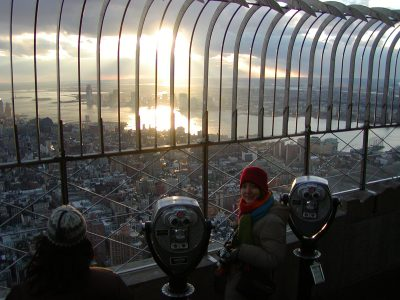 Empire State Building - 2003-01-10-151052